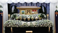 花祭壇神式
