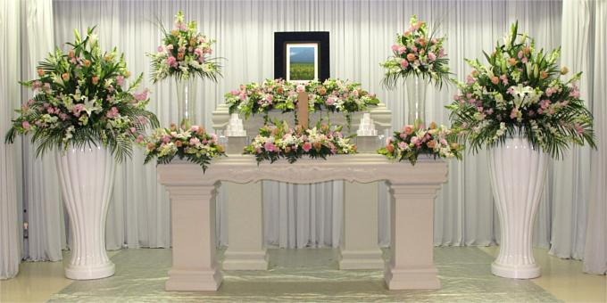 花祭壇オリジナル2